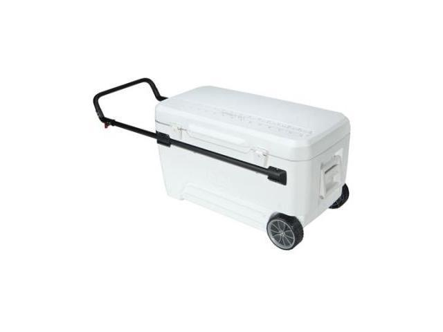 Igloo Glide 110 Wheeled Color, White