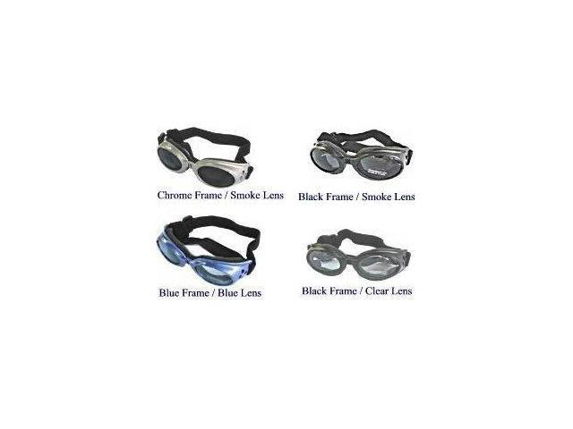 Doggles Small Originalz Blue/Blue