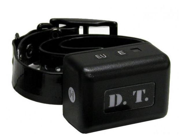 DT Systems H2O-ADDON-B Dt Add-on / Replacement Collar Receiver  For The H2oplus Series