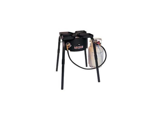 Camp Chef SH-140L Single Burner Sportsman Series Camp Stove