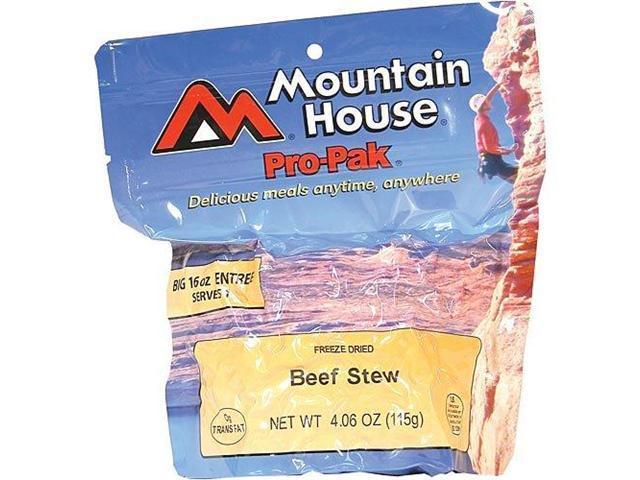 Mountain House Pro Pak Beef Stew