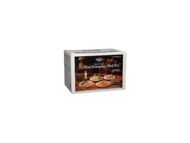 Mountain House 72 Hour Emergency Meal Kit