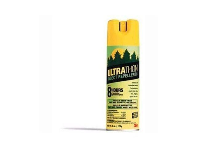 3M Ultrathon Insect Repel Spray, 6oz.
