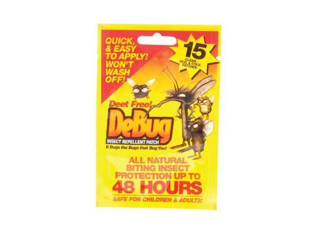 Debug Repel Patch 2pk