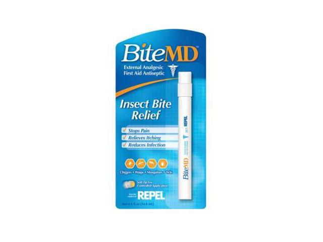 Repel Bite Relief Stick, 0.5 fl. oz.