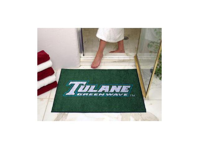 Tulane All-Star Rug - OEM