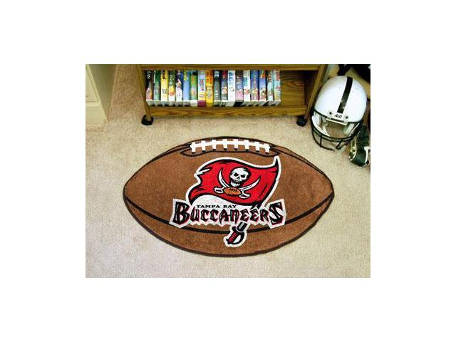Tampa Bay Buccaneers Football Rug