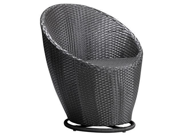 Zuo Modern Cabo Chair Espresso - OEM