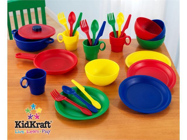 KidKraft 27 Piece Cookware Set