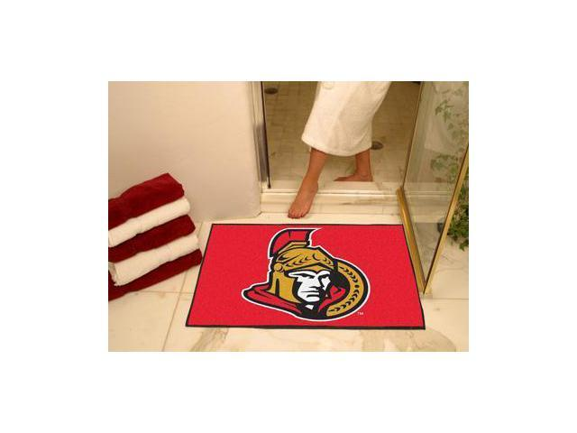 Ottawa Senators All-Star Mat