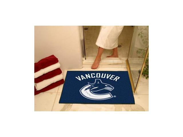 Vancouver Canucks All-Star Mat