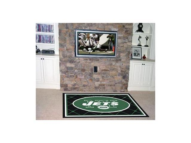 New York Jets Rug