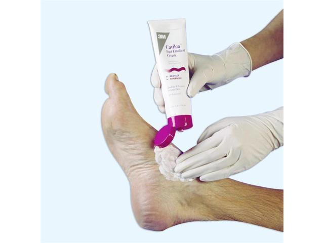 3m Cavilon Foot And Dry Skin Cream - OEM