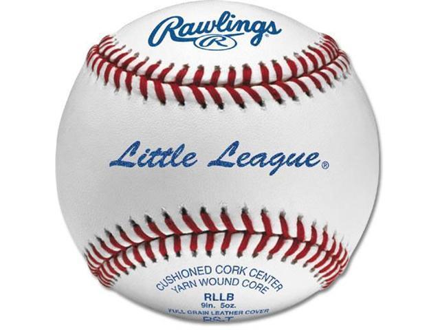 Rawlings Rllb Little League® Baseball - OEM