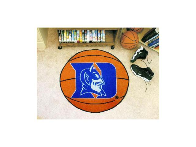 Duke Basketball Rug