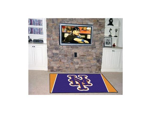 New York Mets Rug