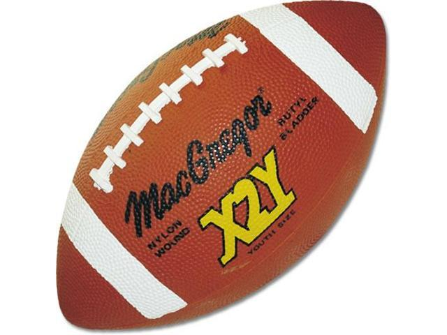 Macgregor® X2 Football - Rubber