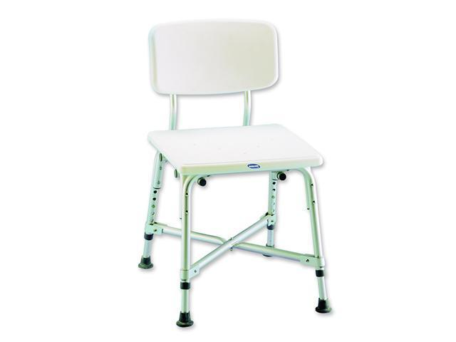 Invacare® Bariatric Shower Chair - OEM
