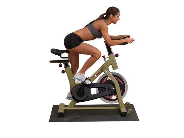 Best Fitness Indoor Cycling Bike