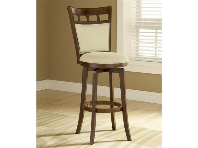Hillsdale Furniture Jefferson Swivel Barstool - OEM
