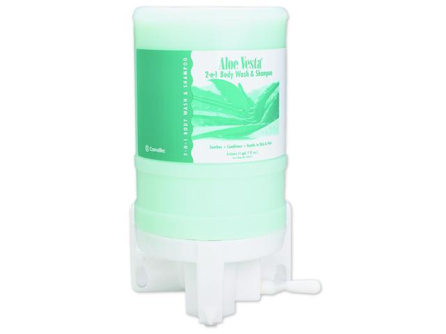 Aloe Vesta® 2-In-1 Body Wash And Shampoo - OEM