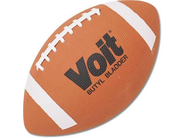 Voit® Xf9 Rubber Super-Duty Football - OEM