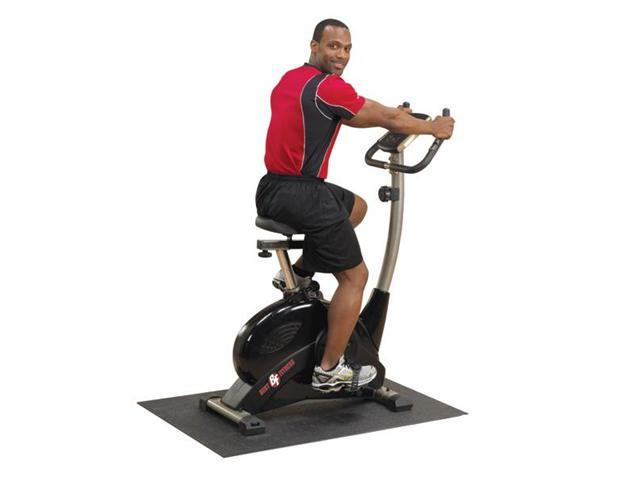 Best Fitness Upright Bike