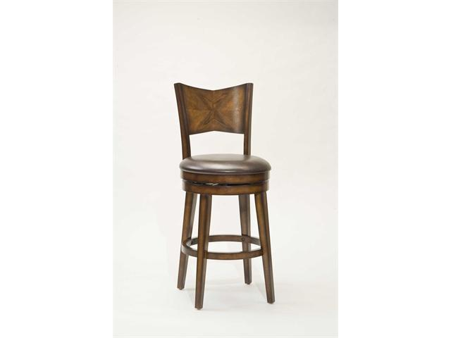 Hillsdale Furniture Jenkins Swivel Counter Stool - OEM