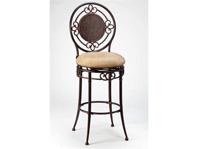 Hillsdale Furniture Richland Swivel Counter Stool - OEM