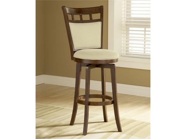 Hillsdale Furniture Jefferson Swivel Counter Stool