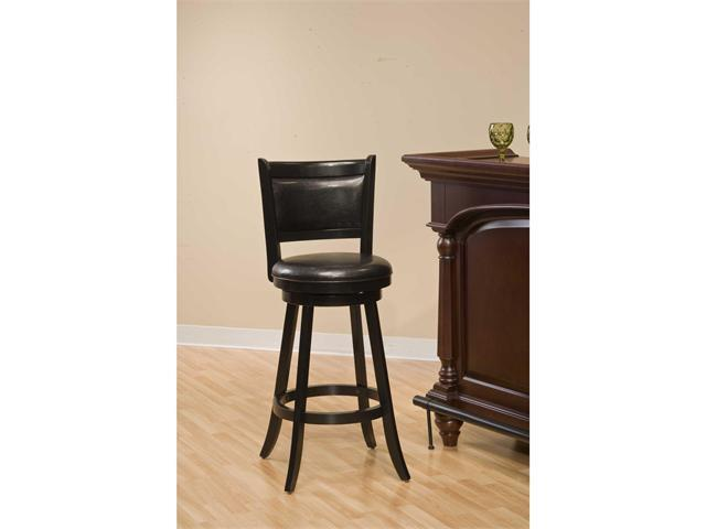 Hillsdale Furniture Dennery Swivel Counter Stool