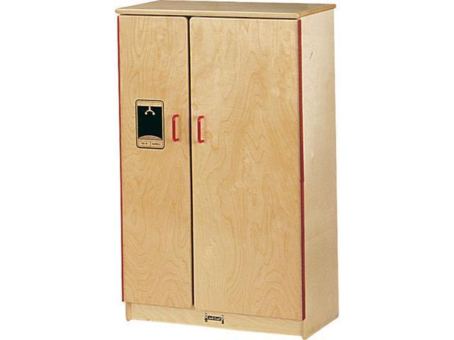 School Age Birch Refrigerator