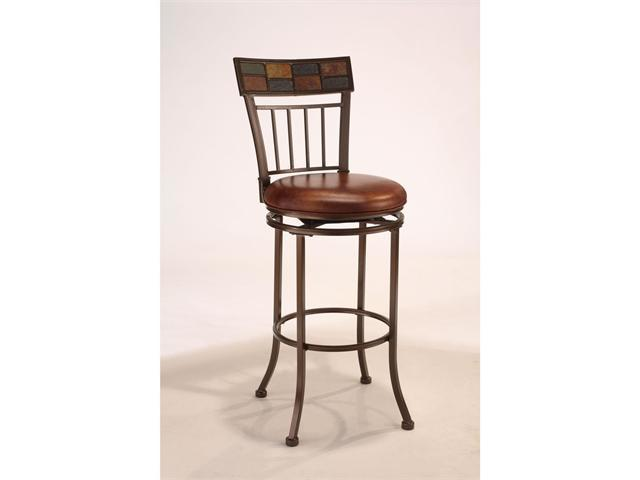 Hillsdale Furniture Montero Swivel Counter Stool