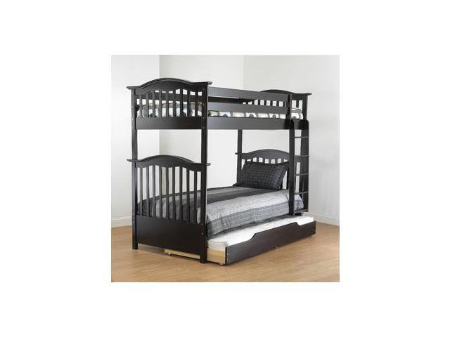 Orbelle Twin Bed