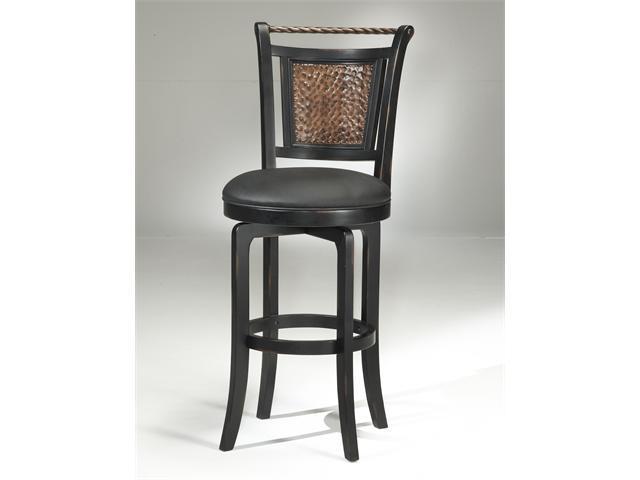 Hillsdale Furniture Norwood Swivel Counter Stool