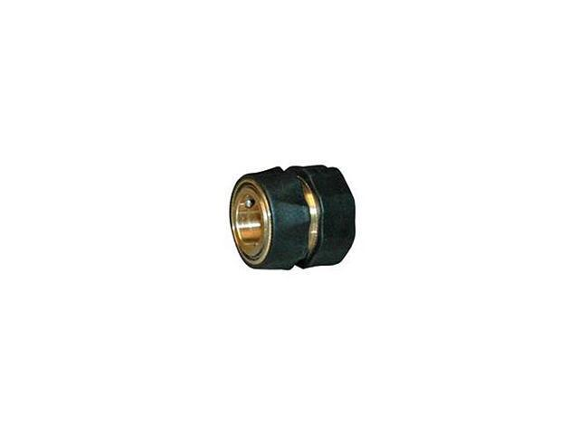 Orbit Quick Connect Brass Hose Connector, Female