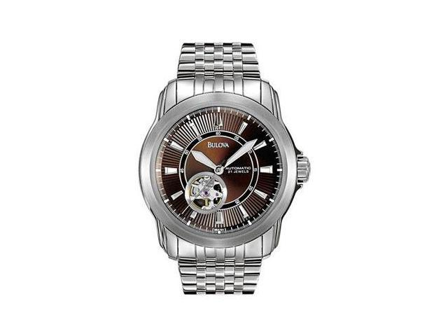 Bulova BVA Automatic Mens Watch 96A101