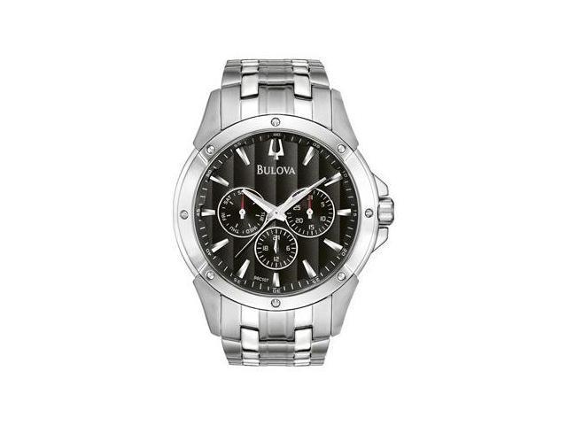 Bulova 96C107 Bracelet Men's Watch