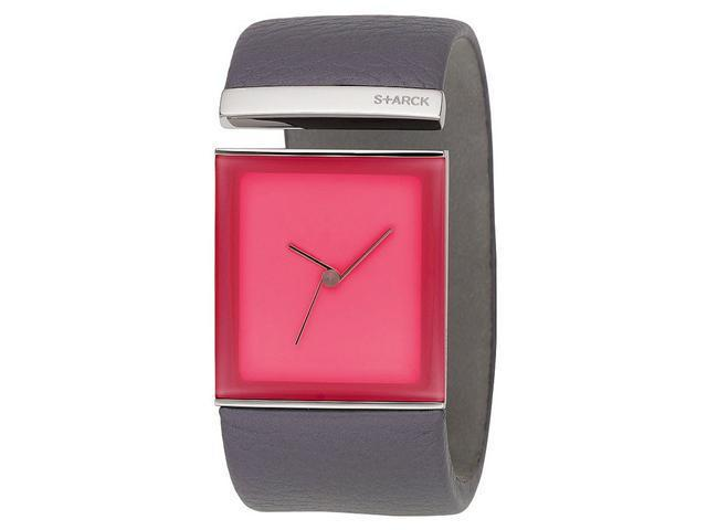 Philippe Starck Tailgate Women's Quartz Watch PH7001