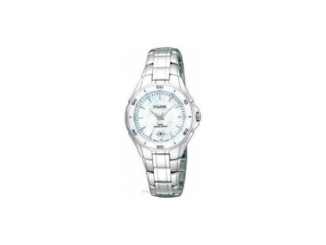 Pulsar Dress Sport Women's Quartz Watch PXT895