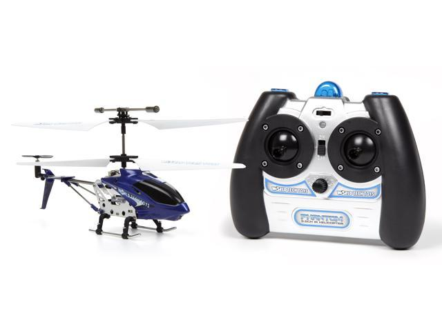 Intelli UFO II Electric RTF RC Helicopter