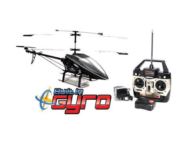 Double Horse GYRO 3CH 9101G Electric RTF RC Helicopter