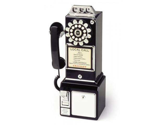Classic Pay Phone - by Crosley