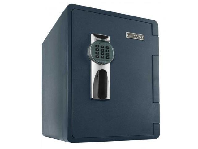 First Alert Waterproof Fireproof Safe 2.14 cu' - by First Alert