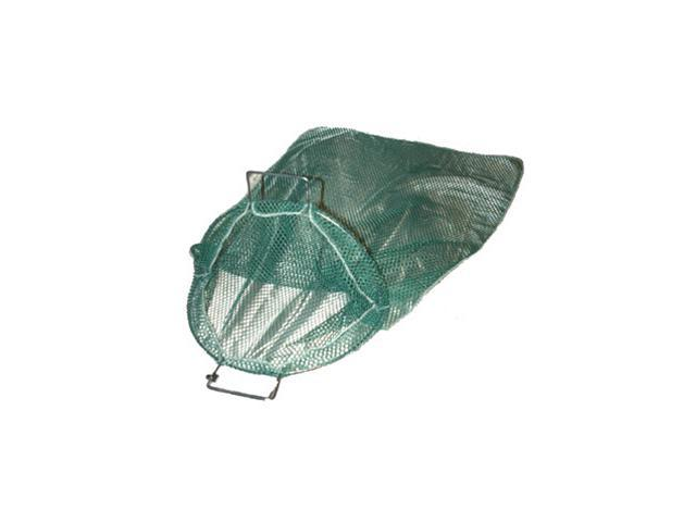 Galvanized Wire Handle Mesh Bags-X-Large for Scuba, Snorkeling or Water Sports