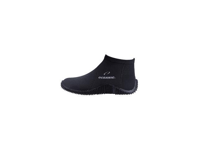 Oceanic 3MM Sunset Boot - Size X-Small
