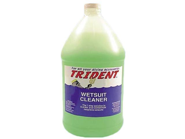 Trident Wetsuit Cleaner Solution (gallon) for Scuba wetsuits