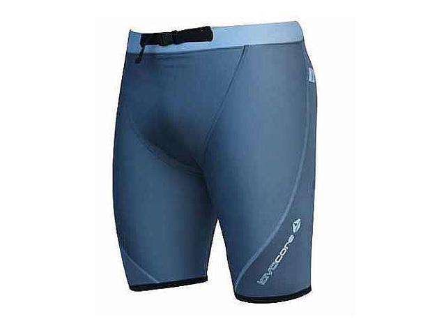 Lavacore Elite Unisex Shorts with Merino for Scuba and Snorkeling - Medium