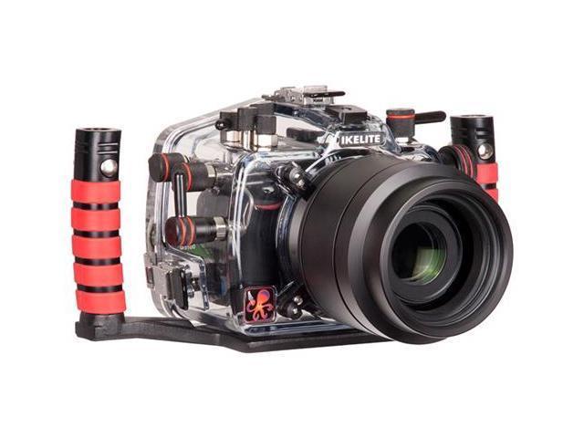 Ikelite SLR-DC Underwater Housing for the Nikon D5100