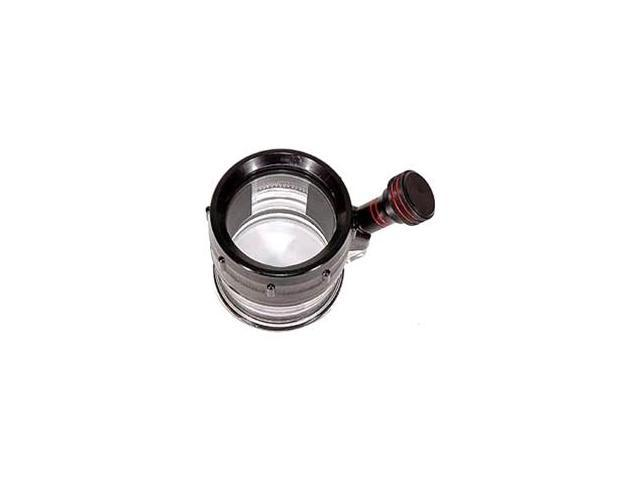 Ikelite Flat Port with Focus for Sigma 70mm for Underwater Camera Housings